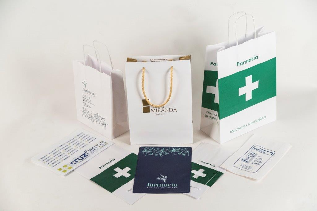 PackAging Farmacias